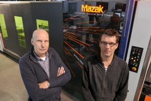 Mazak Vecomach Mart Verbruggen Optiplex Nexus 3015_nieuws